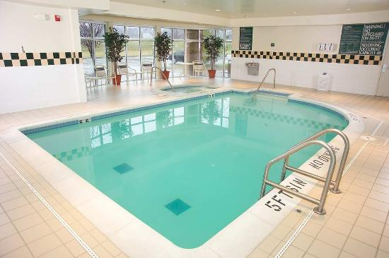 Hilton Garden Inn St Louis Chesterfield Mo Hotel Reviews Tripadvisor