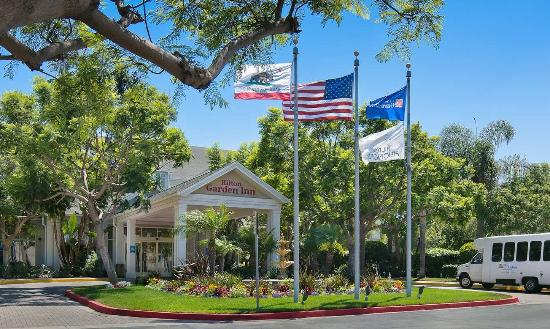 Hilton Garden Inn LAX/El Segundo