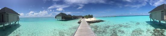 Ziyaaraifushi Island Photo