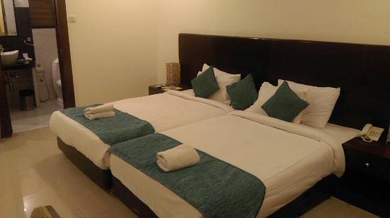 Nitya Resort: IMAG2709_large.jpg