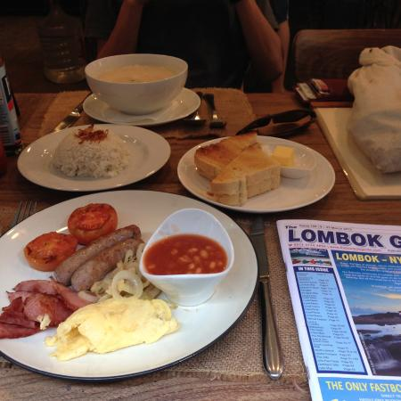 Makan Cafe Notting Hill