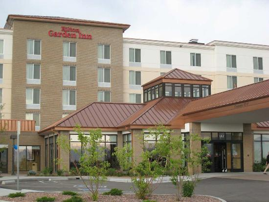 Photo of Hilton Garden Inn Denver / Highlands Ranch