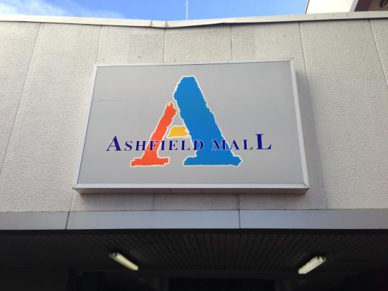 ‪Ashfield Mall‬