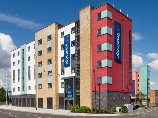 Travelodge Loughborough Central