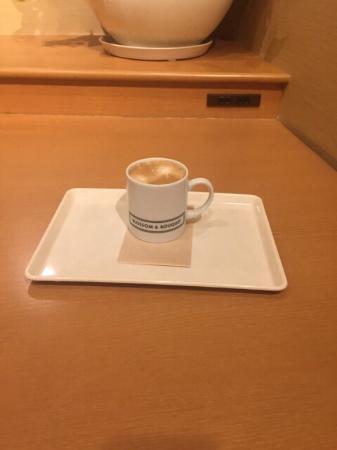 B&B Coffee Marunouchi