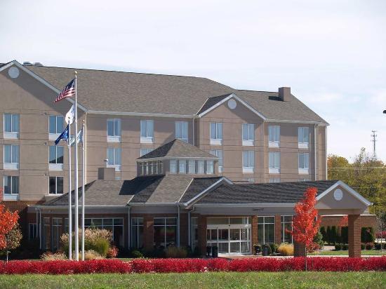 Photo of Hilton Garden Inn Lexington Georgetown