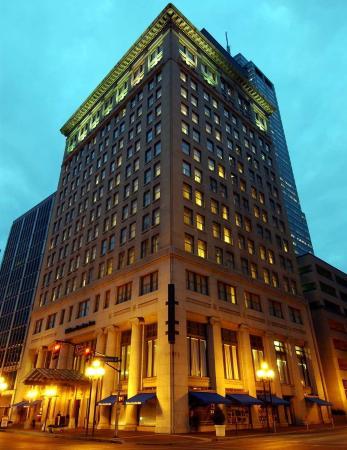 Photo of Hilton Garden Inn Indianapolis Downtown