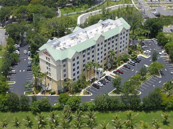 Photo of Hilton Garden Inn Ft. Lauderdale Airport-Cruise Port Dania