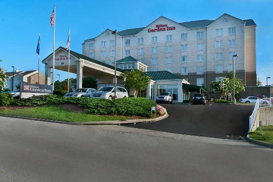 Photo of Hilton Garden Inn Birmingham / Lakeshore Drive
