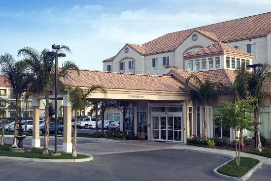 Hilton Garden Inn Bakersfield Ca Hotel Reviews Tripadvisor
