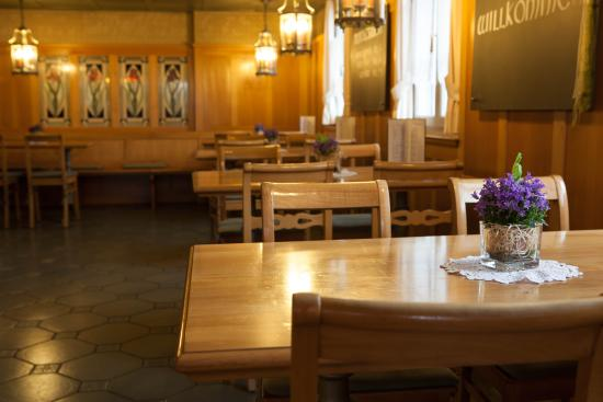 Restaurant Ilge