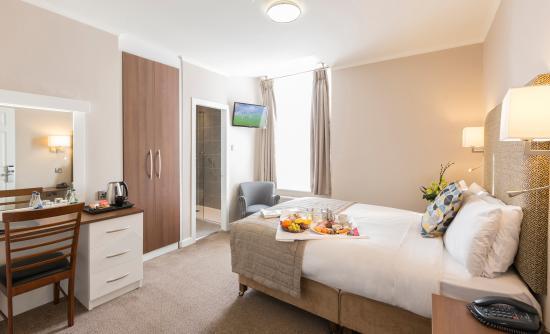 Sandymount Hotel: Classic Room