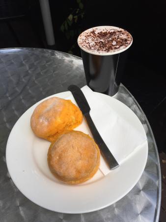 Toast Espresso Bar