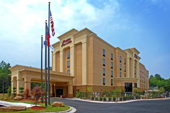 Photo of Hampton Inn & Suites Atl-Six Flags Lithia Springs