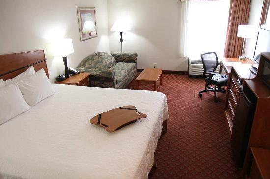 Greeneville, TN: King Guest Room