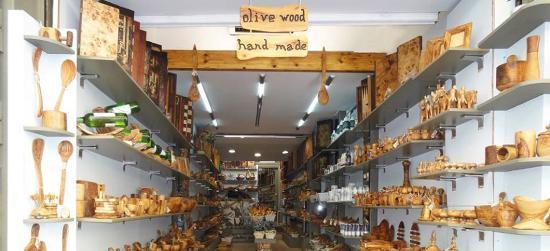 OliveLand Shop