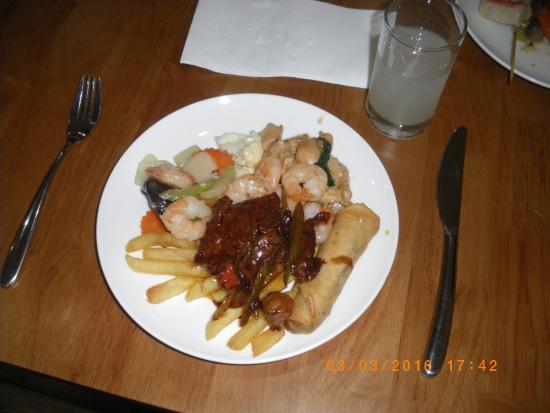 yes buffet is a good buffet chen s of traralgon traralgon rh tripadvisor com au