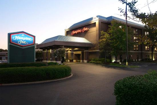 Photo of Hampton Inn Memphis-Walnut Grove/Baptist Hospital East