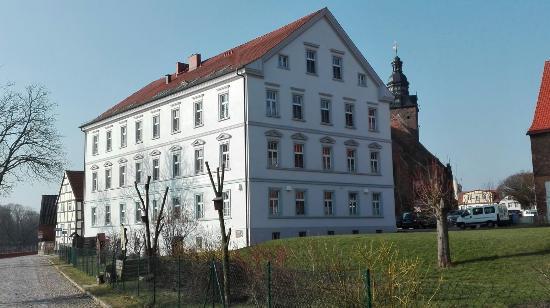 Stadtschule Havelberg