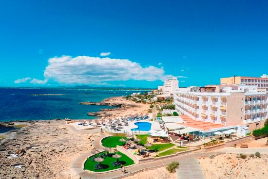 Universal hotel cabo blanco fitness picture of universal hotel cabo blanco colonia de sant - Hotel cabo blanco colonia sant jordi ...