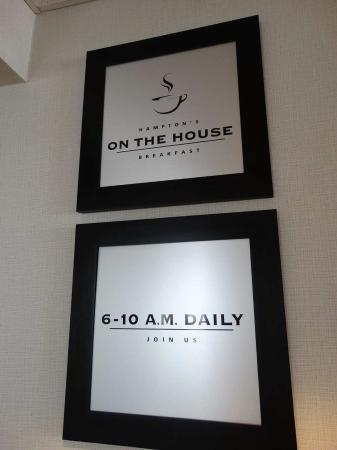 Buckhannon, WV: Breakfast Hours