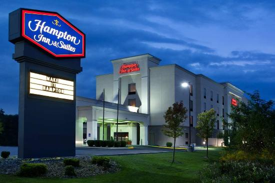 Photo of Hampton Inn & Suites Grove City Mercer