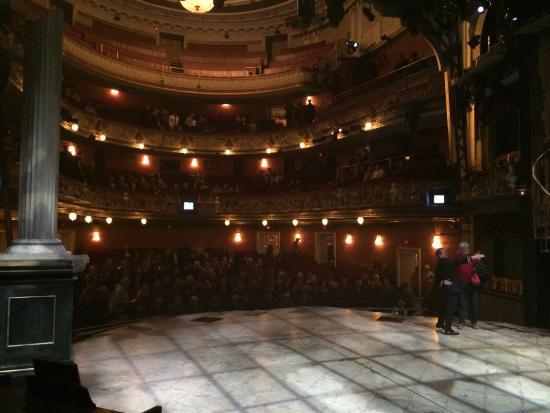 Det Ny Teater - Billede af Det Ny Teater, København - TripAdvisor