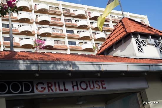 Restaurant Review g d Reviews Coconut Grove Port Dickson Negeri Sembilan.