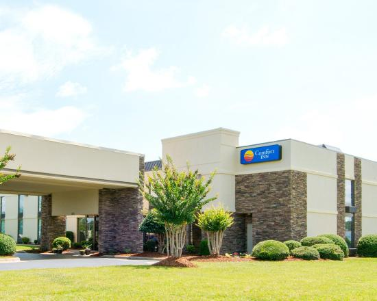 Photo of Comfort Inn Shelby