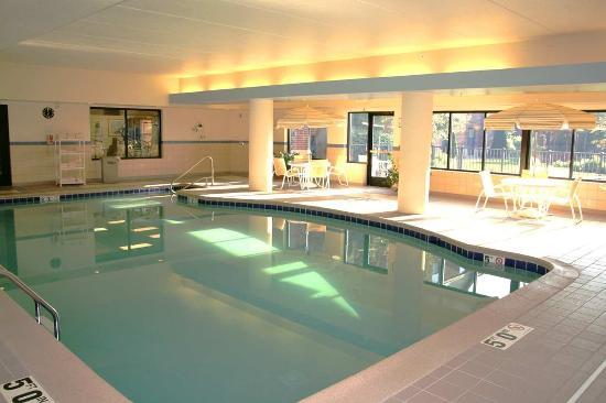 Photo of Hampton Inn & Suites East Lansing / Okemos