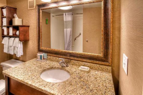 Jonesville, Carolina del Norte: Bathroom