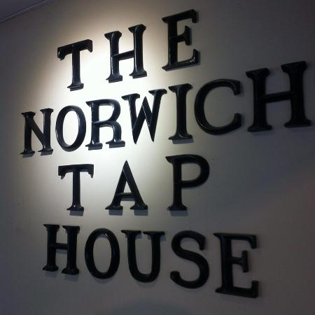 ‪The Norwich Tap House‬