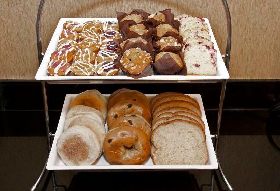 อาร์คาเดลเฟีย, อาร์คันซอ: Breakfast Breads
