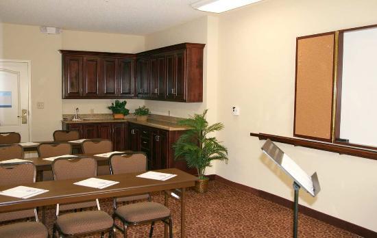 Arkadelphia, Αρκάνσας: Meeting Room