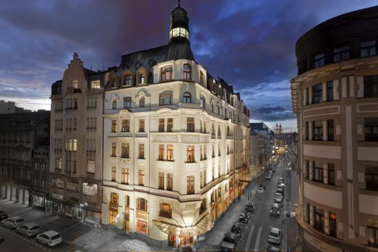 ART NOUVEAU PALACE HOTEL - Updated 2018 Prices & Reviews (Prague, Czech Republic) - TripAdvisor