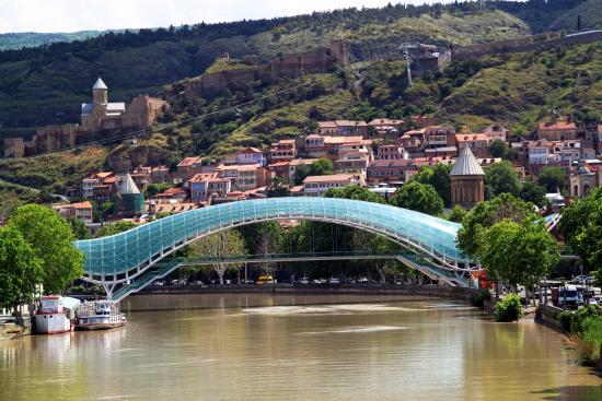 Tbilisi Urban Adventures