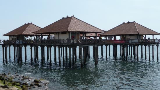 Aneka Lovina Villas & Spa: The resort