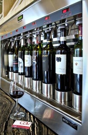Cav Wine Shop-Cafe