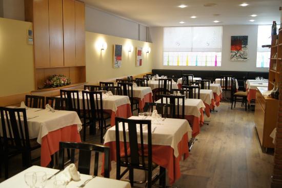 Restaurante Pizzería Verdi