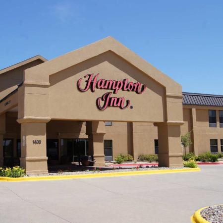 Photo of Hampton Inn Ames