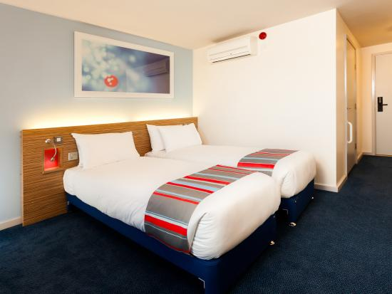 Travelodge London Fulham Hotel London Tripadvisor