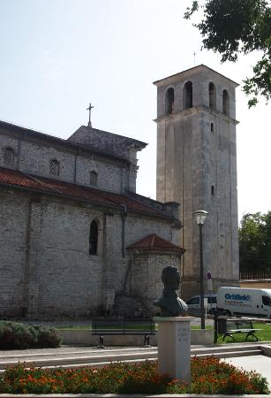 Cathedral of the Assumption of the Holy Virgin