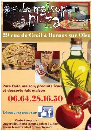Val-d'Oise, Γαλλία: Contactez nous!!!