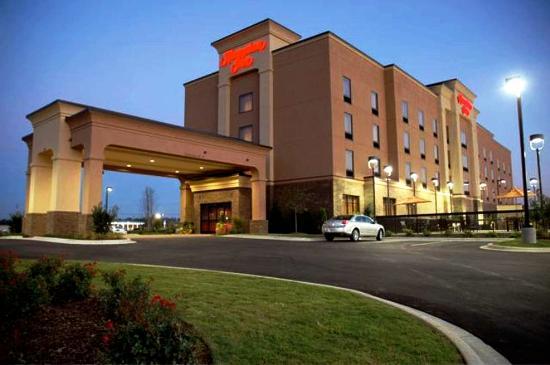 Photo of Hampton Inn Calera