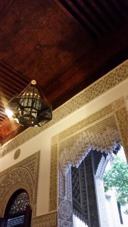Ryad Alya Fes