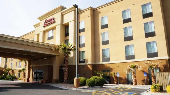 Photo of Hampton Inn and Suites Kingman