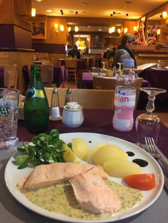 Restaurant Le Comptoir De Maitre Kanter Bar Le Duc