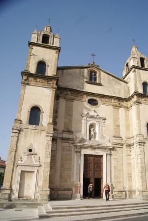 Barcellona Pozzo di Gotto, Италия: Chiesa di San Giovanni Battista, июнь 2015 года