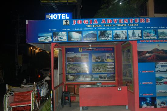 Jogja Adventure Trip