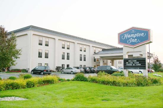 Photo of Hampton Inn Elkhart